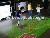 DEFI Interactive floor projection system with 40 effects and necessary hardware free shipping