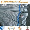 BS1387 Pre-galvanized steel pipe