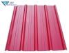 YX25-830 Color Roof / Wall Panel