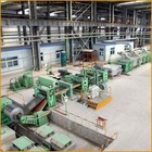 Degreasing and Rinsing Line for Steel Coils