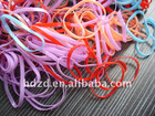 100% TPU material colorful bungee cords