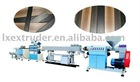 Plastic Extruding machine for making foam plate (passed ISO9001:2000 and CE certificate)