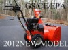 2012 Newest Loncin Engine snow Blower with CE/GS/EPA approved