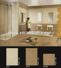 300x450mm beige inner ceramic wall tiles