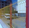 Welded wire mesh fence(Professinal manufacturer)