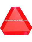 3H reflective vehicle traffic warning board