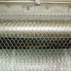 Heavy hexagonal wire mesh