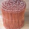 Double Loop Tie Wire(copper)