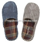 men slipper
