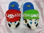 Cartoon Cute Plush warm Slipper