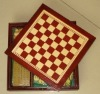 combination chess box games