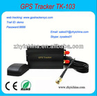 gps car tracker TK103 bike gps tracker gps tracker 103