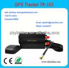 gps car tracker TK103 bike gps tracker gps tracker 103
