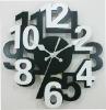 china art wall clock