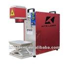 10W Fiber laser marking system