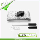 China 7.0mm slim cigarettes with metal box