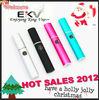 New products for 2013 modern electronic cigarete starter kit e-cigarette LSK-A with gift box for christmas gifts