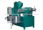 small and high efficiency 85/90/100/120/130/160 type edible oil pressing machine