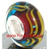 beautoful european murano lampwork charms HMB0304