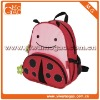 Mini promotional cute animal school bag for kids