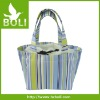 2012 zipper poly handbag tote shoulder bag lunch ice picnic bag promotional cooler bag for food(BL63027CB-C)