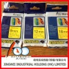 Best price BROTHER TZ label tape 12mm brother printer label