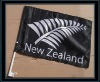 New Zealand Country Car Mirror Flags