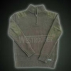 ARMY SWEATER MILITARY PULLOVER OLIVE PULLOVER