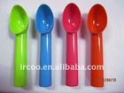 Plastic Ice Cream Scoop/Ice Cream Spoon