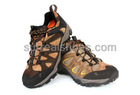 2011 hot selling men hiking shoes