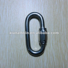 High strength stainless steel quick link