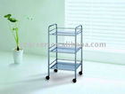 Stainless Steel Kitchen Trolley (G-DC053)