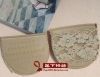 Non skid lace Foot Band