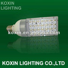 E40,24W 36W aluminum street lighting fixture