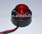 8 led side marker light