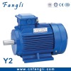 Y2 series three phase electric motor 30hp