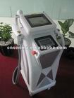 ipl rf yag laser multifunctional beauty salon equipment from China manufacturer