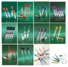 single-use blood collection tube, PET Tube