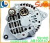 Factory~90A 12V Used IR/IF Alternators For Mando AB190147