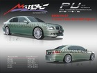 PU body kits for 06-07-7series-760Li-E66-style A