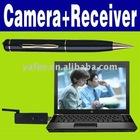 wireless pen camera +USB Receiver N100
