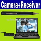 wireless pen camera +USB Receiver N100