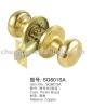 SG601SA Tubular Knob Lock