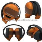 New In car IR wireless headphone Dual Channel