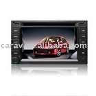 Peugeot CAR DVD: with GPS CANBUS DVD DVB-T
