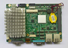 3.5 inch embedded industrial motherboard/mainboard with Intel Atom D2550 N2600/N2800