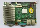 3.5 inch embedded industrial motherboard/mainboard with Intel Atom D2550 N2600/N2800