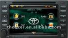 "6.2"" Generic TOYOTA Car DVD for old camry(2006), Corolla(Ex), Landcruiser,Vitz ,Vios , Hilux (TZ-DG6208)"
