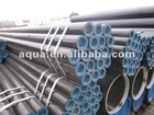 ASTM A53 Gr B ERW steel pipe