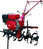 8.0HP CE gear-driven gasoline rotary cultivator power tiller